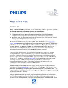 About Royal Philips