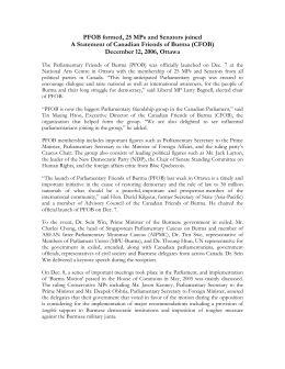 unocal burma court case study