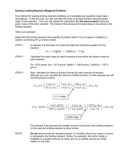 as well Stoichiometry Balloon Races as well Limiting Reagents – Introductory Chemistry  1st Canadian Edition also theoretical and percent yield worksheet answers   limiting reactant likewise  besides Solved  Chapter 9 NAME  CHEMISTRY LIMITING REACTANT WORKSH together with Limiting Reactant Worksheet Fresh Limiting Reagent Worksheet together with LIMITING REACTANT PRACTICE WORKSHEET furthermore Limiting and Excess Reactants Worksheet or Direct and Indirect also Stoichiometry   Limiting and Excess Reactants worksheet by besides 25 Inspirational Pdsa Worksheet   Codedell additionally DO NOW    Back of Worksheet    ppt video online download in addition Limiting Reactant Notes likewise How many liters of ammonia gas are formed in this reaction 2 N 2 3 together with  besides Limiting   Excess Reagents   Basic concepts of chemistry   Chemistry. on limiting and excess reactants worksheet