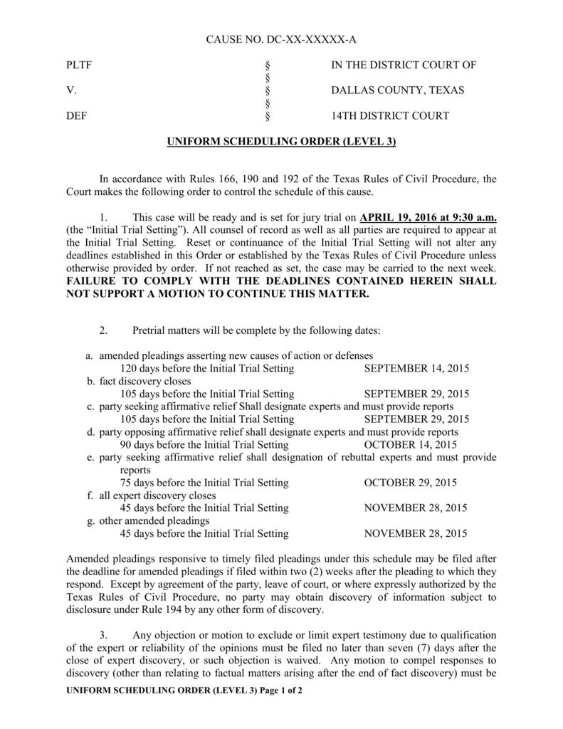 divorce cases dallas county texas