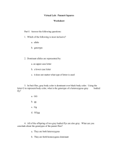Lab 6 Answer Sheet
