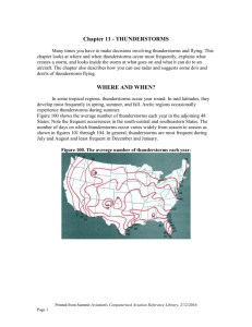 AC-006 Chapter 11 (only) - National Weather Association