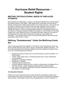 Student Rights - Colorado Department of Education