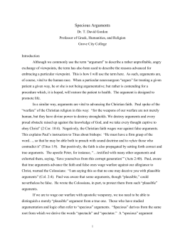 assumptions and fallacies essay 1 Access to over 100,000 complete essays and term papers  essays related to reasoning and logical fallacies 1  unwarranted assumptions are only one of the .