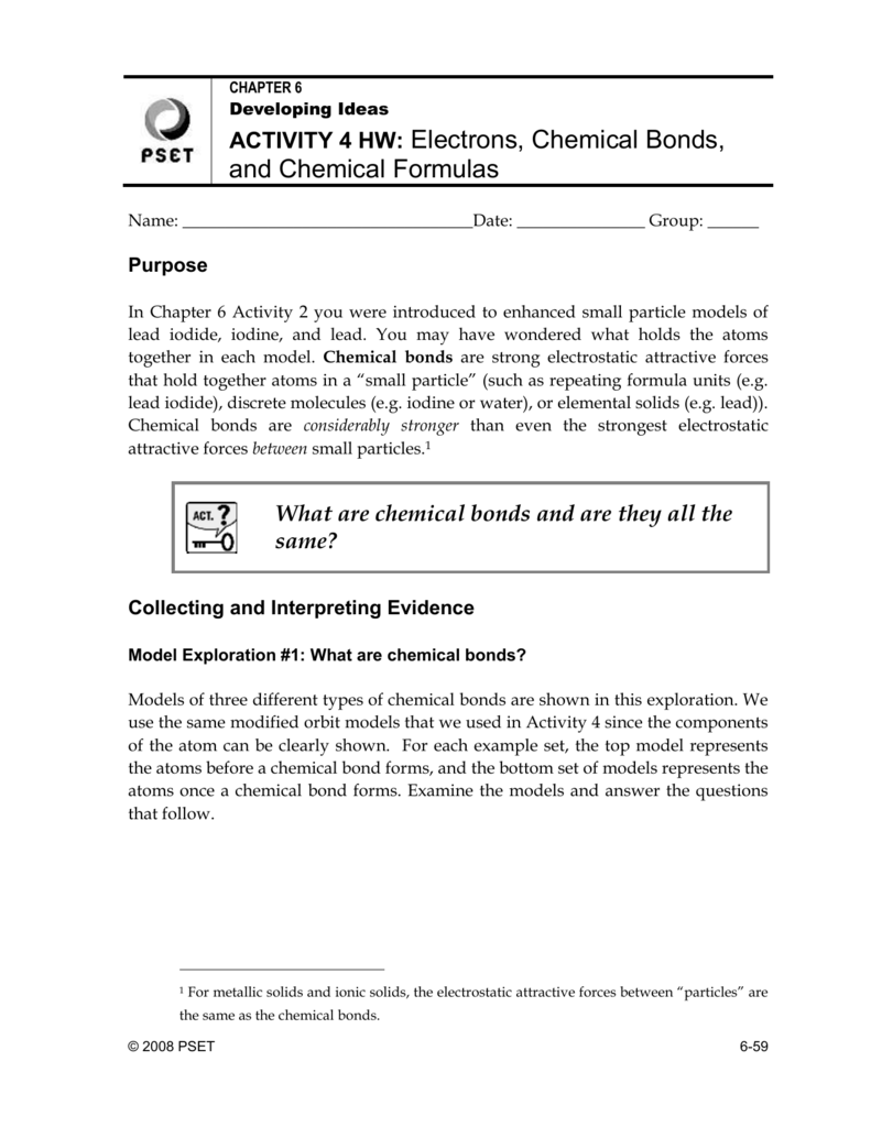 100 chapter 6 chemical bonding worksheet answers quiz u0026 worksheet properties of. Black Bedroom Furniture Sets. Home Design Ideas