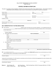 this form - Wills Point High School