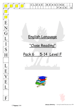 English_Close_Reading_Pack_6_F_