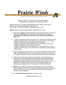 Prairie Winds - Council of Collaboratives