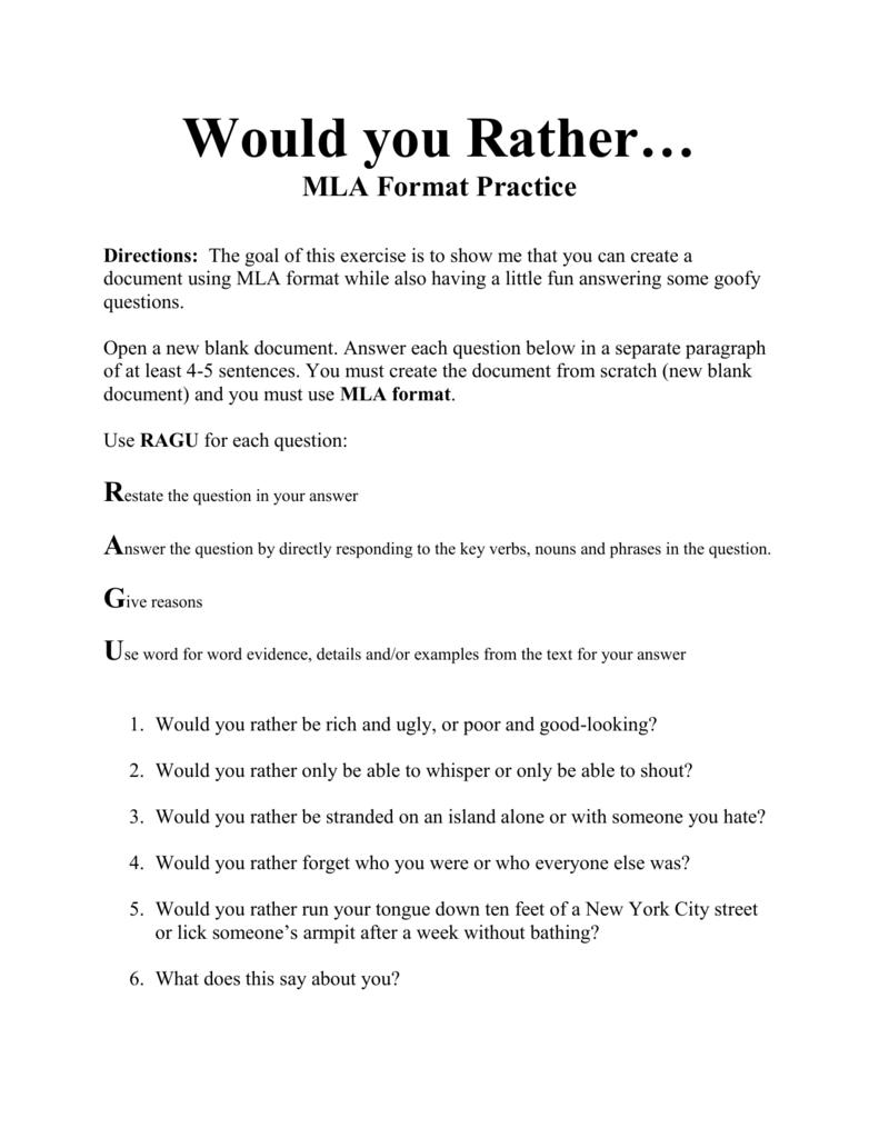 Personal goals paper essay