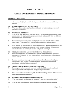 guided reading activity 6-4 heredity and environment answer key