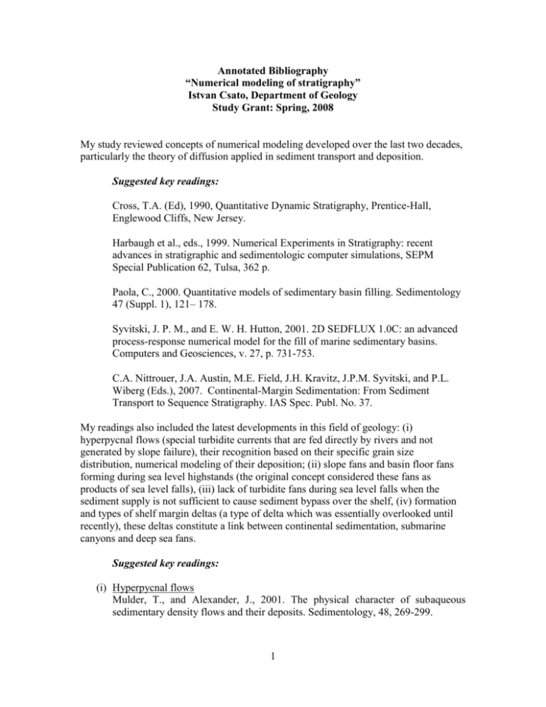 Help with my geology annotated bibliography best research paper writers service ca