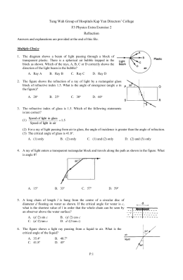 Answers to F3 physics Extra Exercise 2