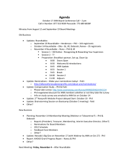 Agenda-Oct-17-ANN-Board-Meeting