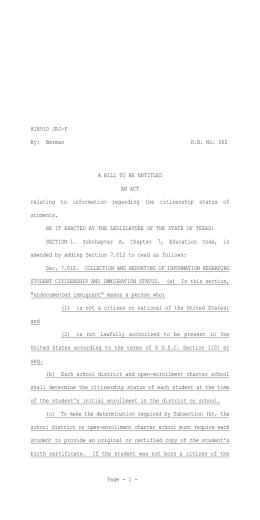 formal essay argumentative essay on immigration 81r510 jrj f texas legislature online