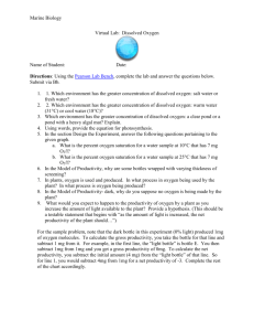 Virtual Lab Assignment Document