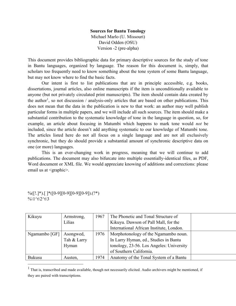morphology katamba pdf
