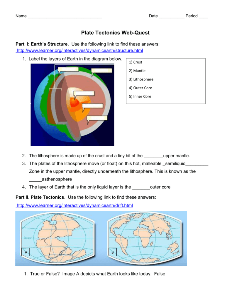 File The Earth Lithosphere Image Gallery For Inside Of Diagram