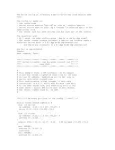 70 462 AD Configure April 2015