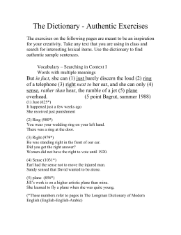 english for academic study vocabulary pdf