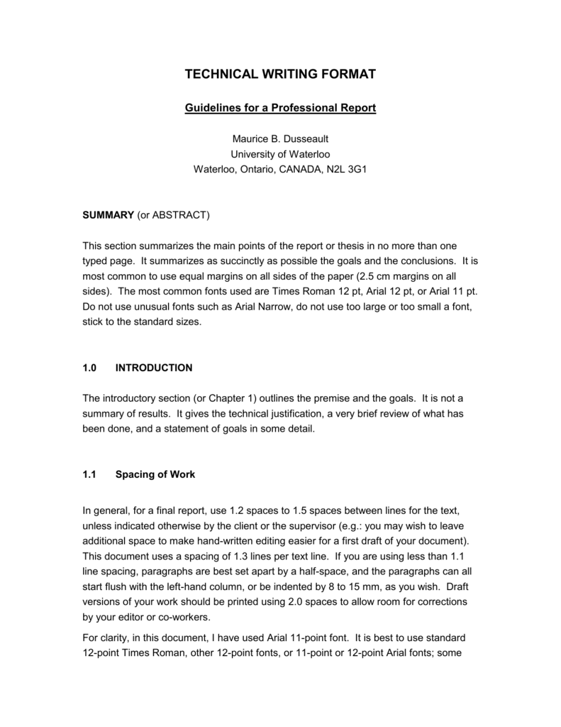 007559543_2-8994375fe8c563eb93aa49978503180e Technical Report Writing Format Example on cover letter format, cartoons about, humor cartoon,