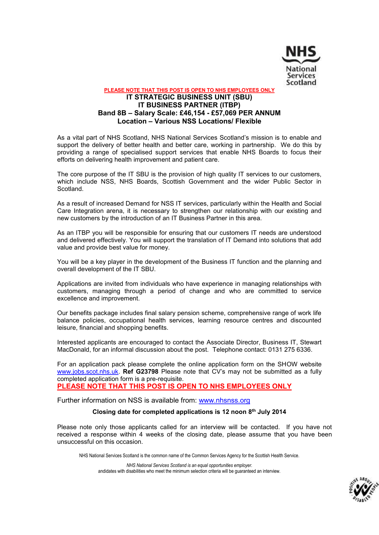 Nhs scotland health board boundaries in dating