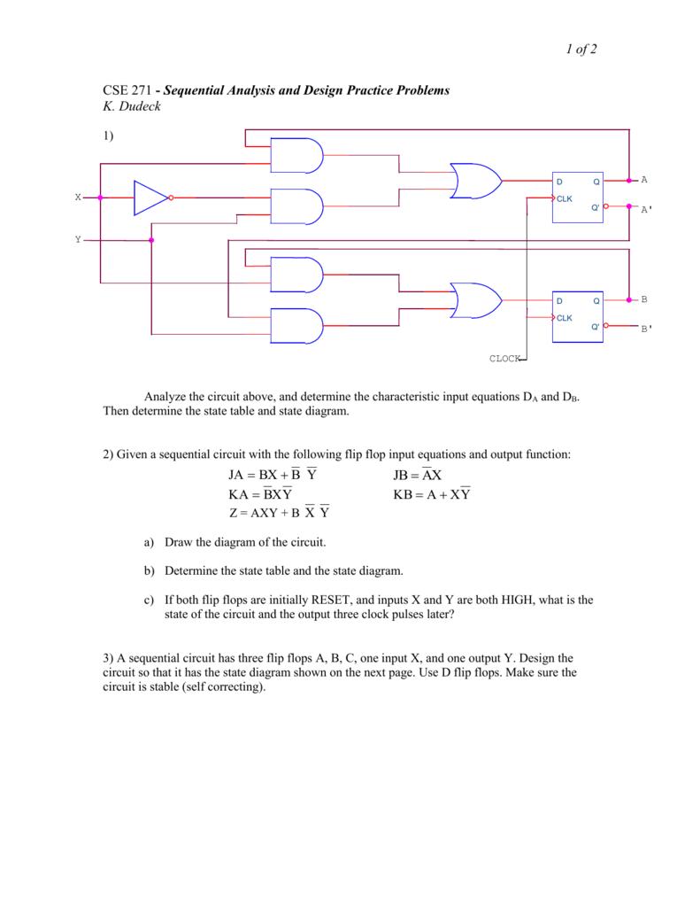 Sup Personalpsuedu Circuit Diagram Of D Flip Flop
