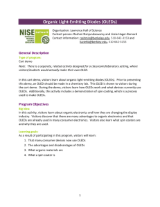 Lesson plan - NISE Network