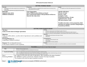 breakthrough cambridge lesson planning template - BT-Philly-Math