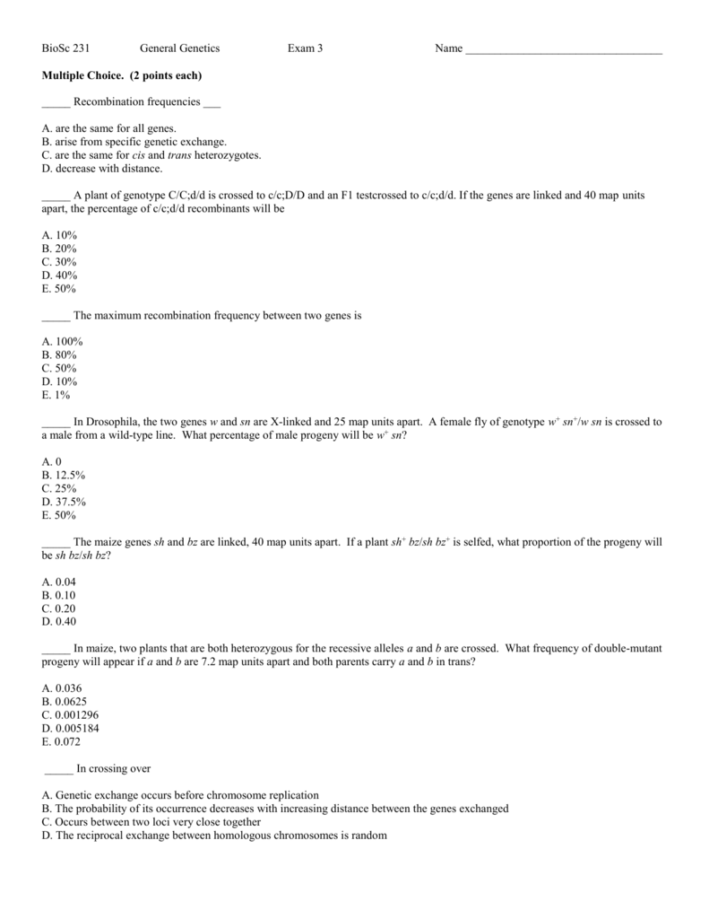 22a595669934 larger image Array - genetics exam 3 rh studylib ...