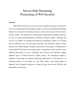 latest research paper on cryptography New findings about prime number distribution almost certainly irrelevant to cryptography lots of people are e-mailing me about this new result on the distribution of prime numbers.