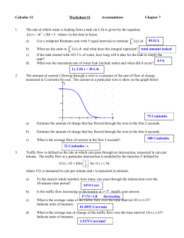 Worksheets Chp7 Answers