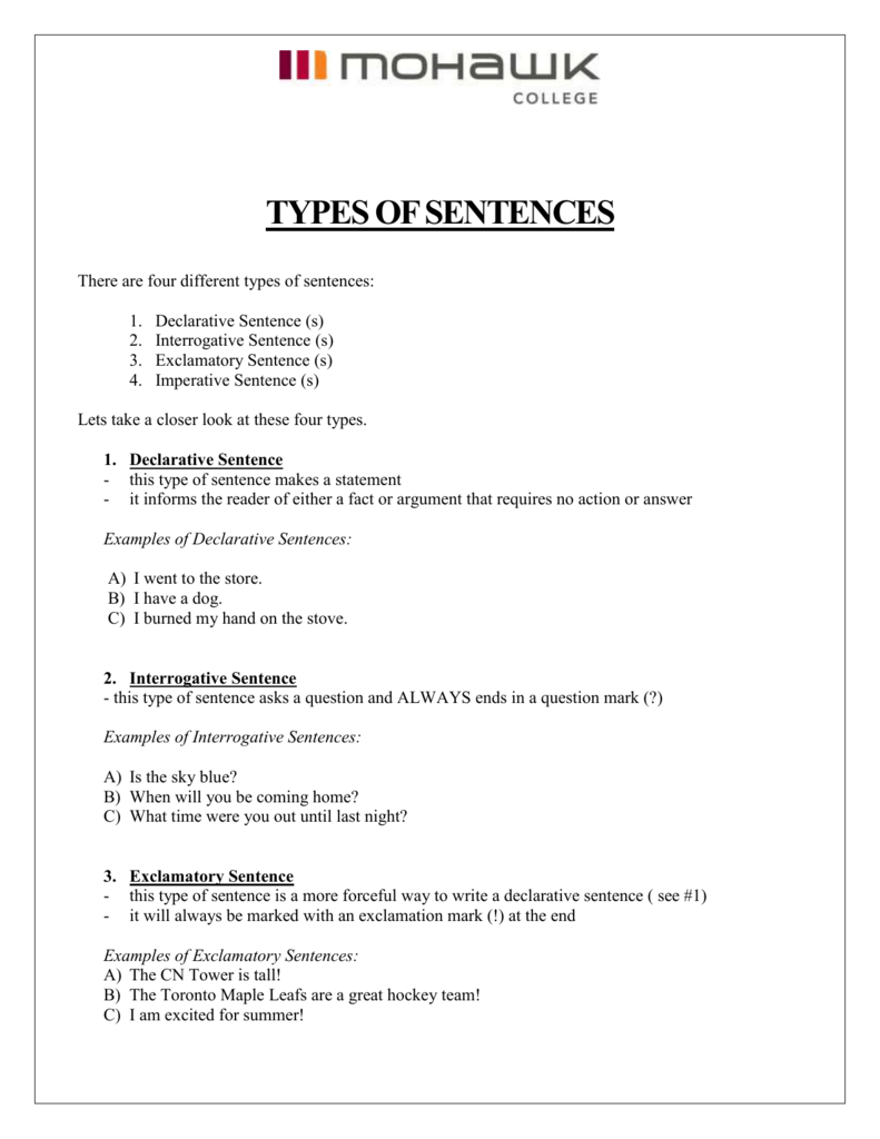 worksheet Declarative Imperative Interrogative Exclamatory Worksheets 007614784 2 08154ea5ed9eaf31d5e2f8952d125b96 png