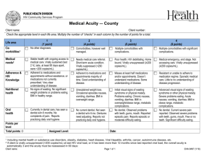 Public Health Division - Oregon DHS Applications home