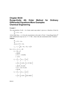 Chapter 08 04 Differential Equations-More Examples Industrial