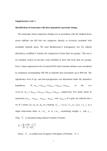 Supplementary note 1 (doc 39K)