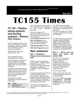 TC 155 Times May 2013 Size: 100kb | File Type: DOC