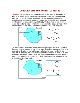 area moment of inertia pdf