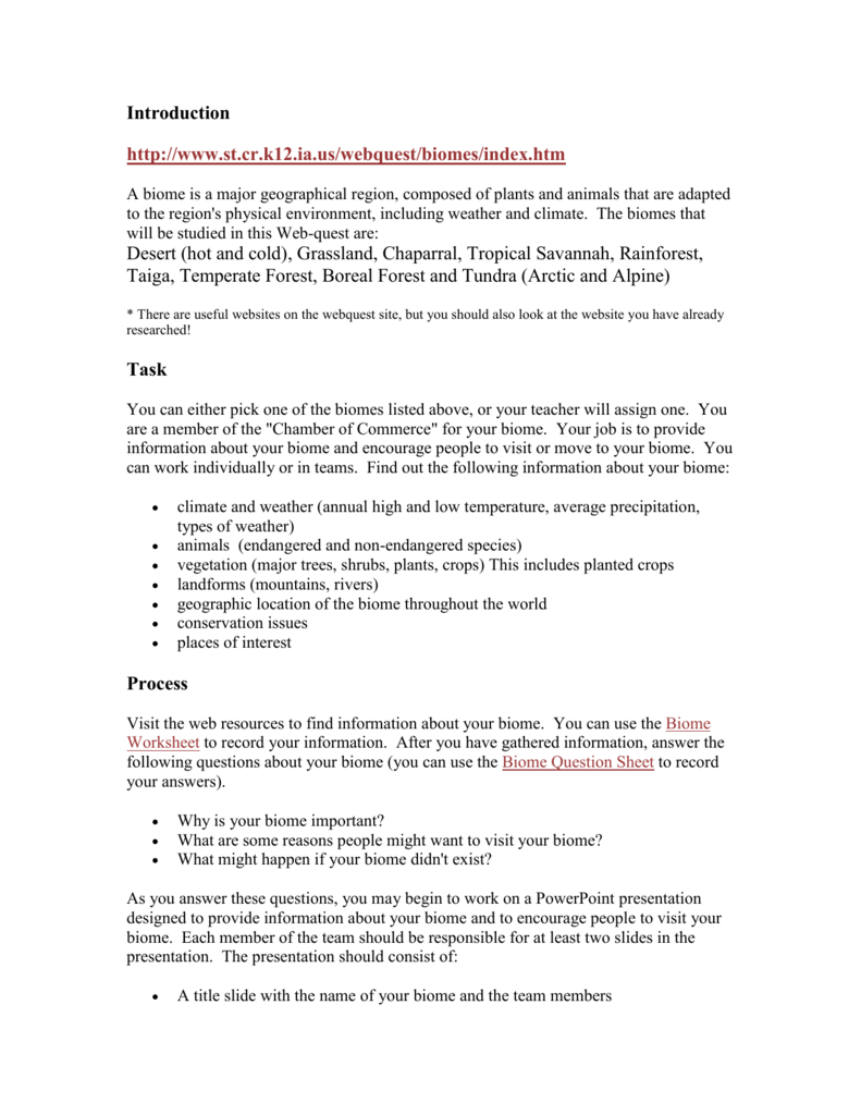 worksheet Biome Webquest Worksheet 007659565 2 616afa7bed7ff499382645c5b252dcea png