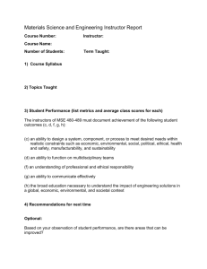 Instructor report template 480-489