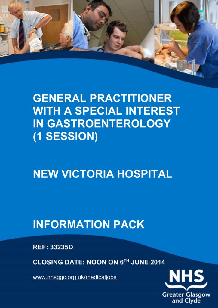 Gastroenterologist Salary Uk