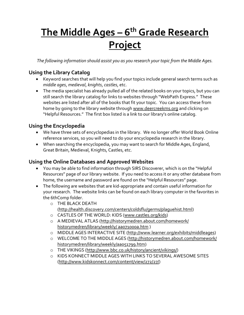 Psy 104 final paper outline and annotated bibliography