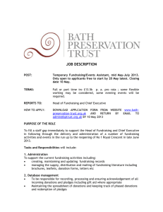 3. Events - Bath Preservation Trust
