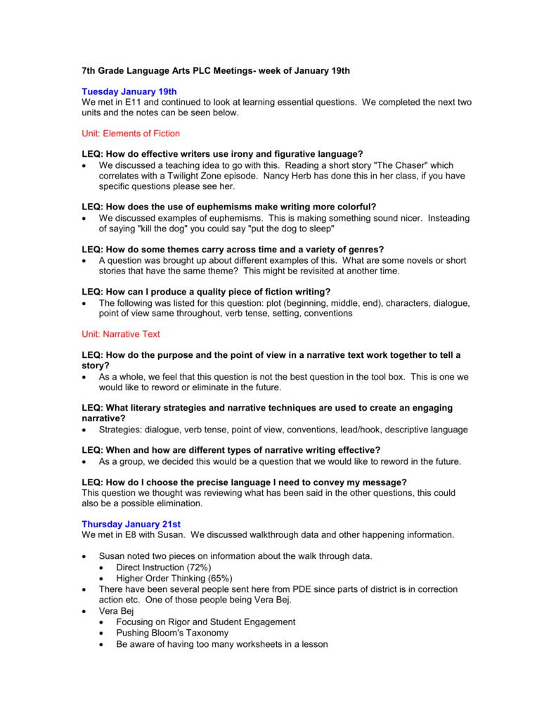 Using Precise Language Worksheet Nidecmege [ 1024 x 791 Pixel ]