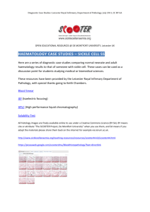SCOOTER99a_Sickle_Cell_Disease_Case_Study