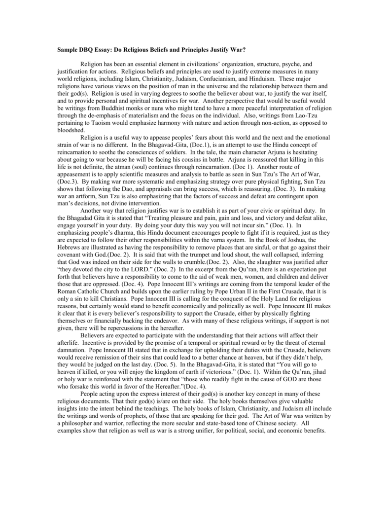 Dbq Template. dbq essay sample sample college essay for ...