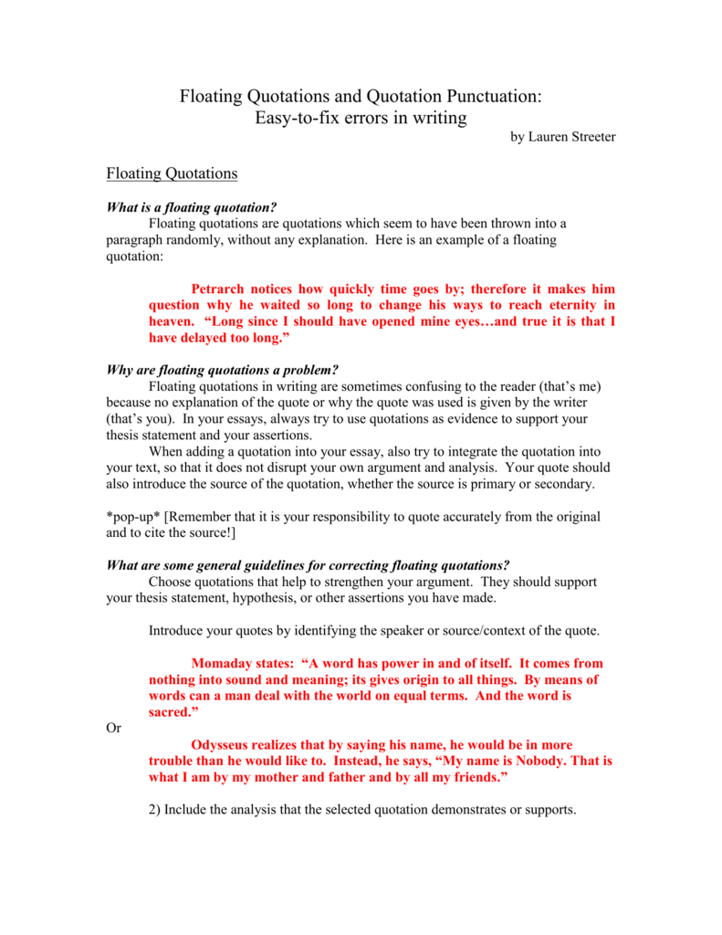 Punctuation With Quotes Punctuation With Quotes New Dwt5 Punctuation