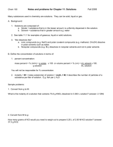 Chapter 15 Water And Aqueous Systems Worksheet Answers ...
