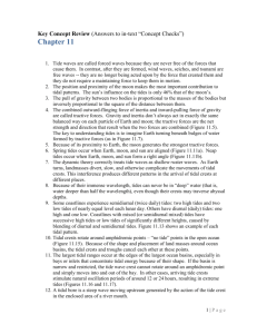 "Key Concept Review (Answers to in-text ""Concept Checks"") Chapter"