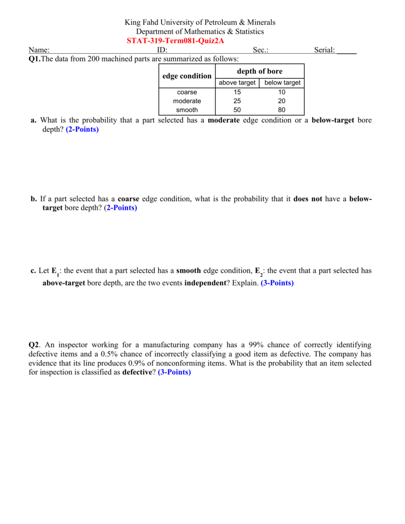 100 probability worksheet answers statistics and probability worksheet answers probability classifying robcynllc Images