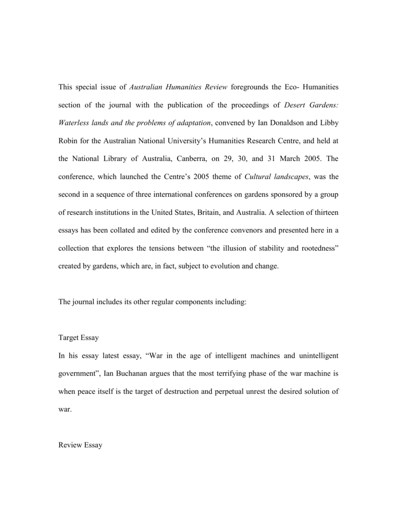 Essay About Learning English Language  Science Essays also Examples Of Thesis Essays War In The Age Of Intelligent Machines And Unintelligent Government Online Academic Writing Companies